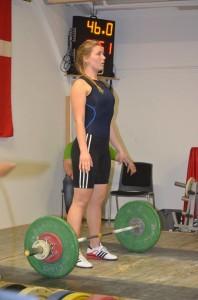 Caroline Giessing