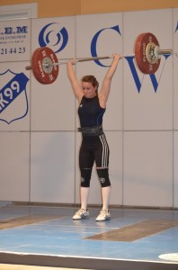 Christina Trier Ejstrup
