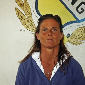 Amanda Rosendahl