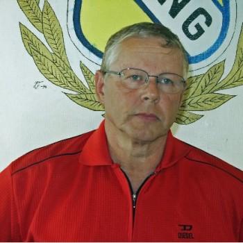 Christian Bærensen