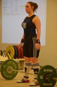 Monica Mazzoli
